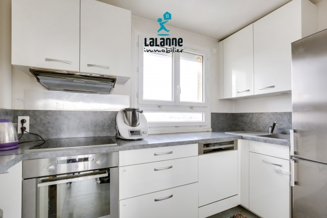 Vente appartement Bourg-la-reine 92340